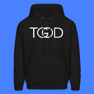 TGOD Hoodies - stayflyclothing.com - Men's Hoodie