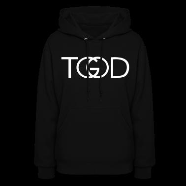 TGOD Hoodies - stayflyclothing.com