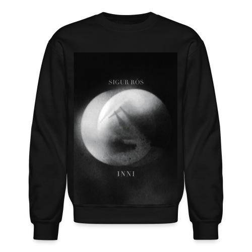 Sigur Ros || Inni - Crewneck Sweatshirt