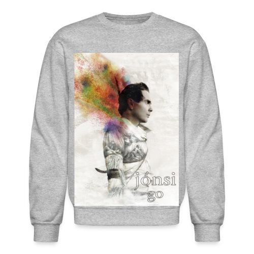 Jonsi - Go - Crewneck Sweatshirt