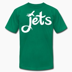 Jets T-Shirts - stayflyclothing.com