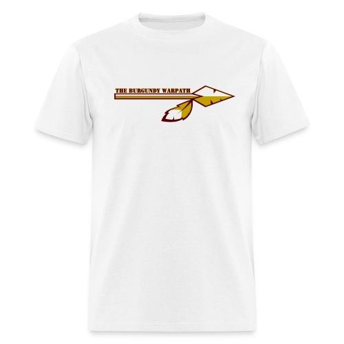 Smitten With Griffin - Men's T-Shirt