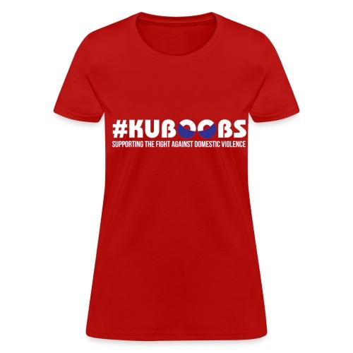 Women's Standard T-Shirt - Women's T-Shirt