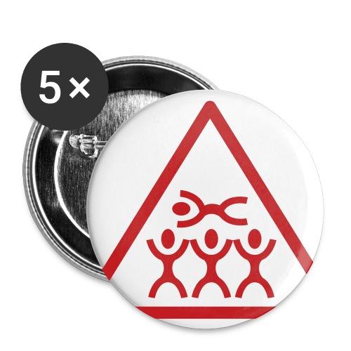 rocker - Small Buttons