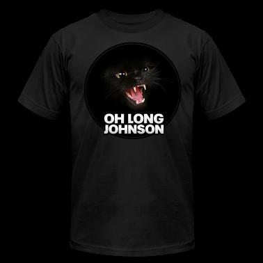 South Park: Oh Long Johnson Cat (Color) - Men's