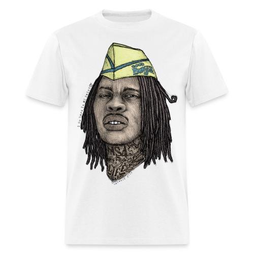 Waka Burger - Men's T-Shirt