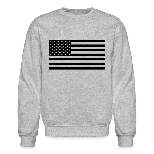 Salute  - Crewneck Sweatshirt