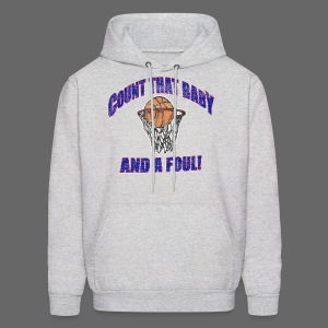 Count That Baby! - Men's Hoodie