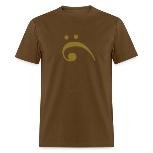 VeDelop Loves Music T-Shirt (M) - Men's T-Shirt