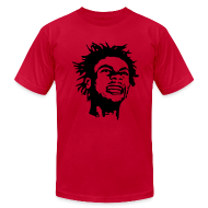 T-Shirts ~ Men's T-Shirt by American Apparel ~ Steven Jo