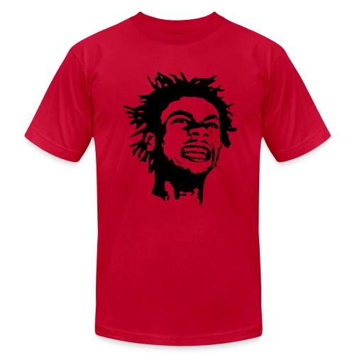 Steven Jo - Men's Fine Jersey T-Shirt