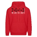 2013 Class Shirt Design Hoodies