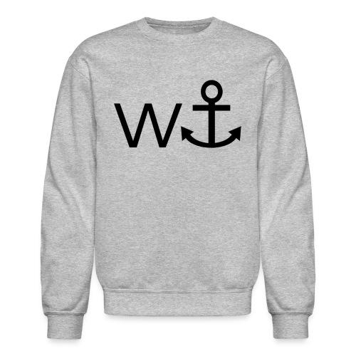 Wanker - Crewneck Sweatshirt
