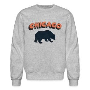 Chicago Mad Men - Crewneck Sweatshirt
