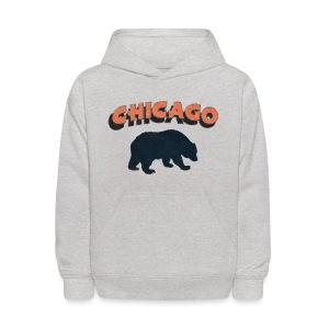 Chicago Mad Men - Kids' Hoodie