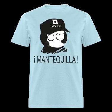 Viva Mantequilla! T-Shirts