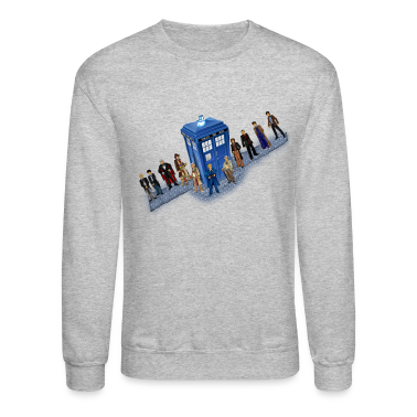 11 doctor Long Sleeve Shirts