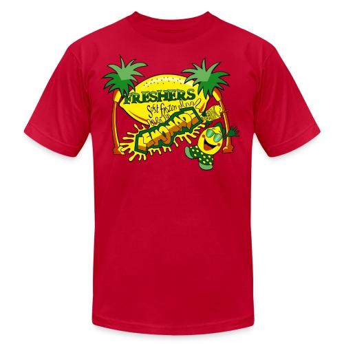 Freshers - LOVE EVERY DROP! - Men's  Jersey T-Shirt