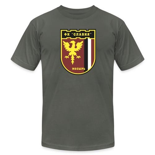 Slavia-Mozyr - Men's Fine Jersey T-Shirt