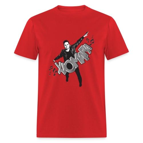 XIOMARA T-Shirt - Men's T-Shirt