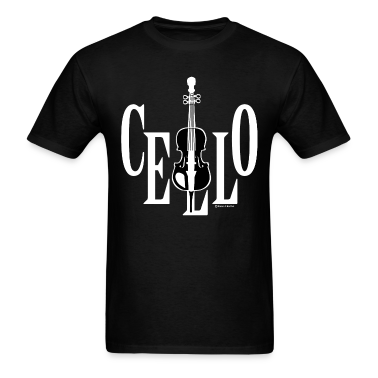 Cello In Cello White T-Shirts
