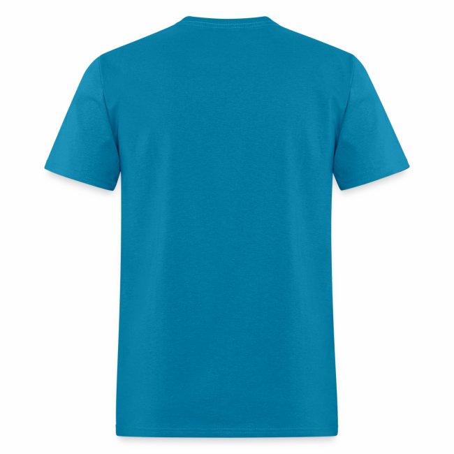 Llama Men's T-shirt
