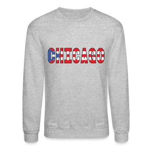 Chicago Rican - Crewneck Sweatshirt