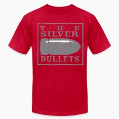OLD SCHOOL SILVER BULLETS