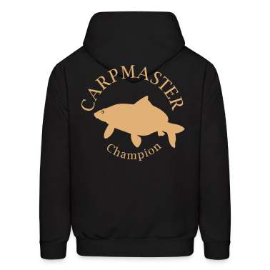 Carp Master Hooded Sweatshirt