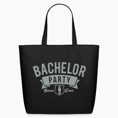 bachelor party Bags