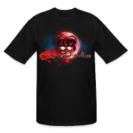 T-Shirts ~ Men's Tall T-Shirt ~ Bloodshed Brothers Men'sTall