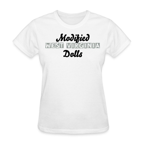 West Virginia Chapter *PERSONALIZE NAME* - Women's T-Shirt