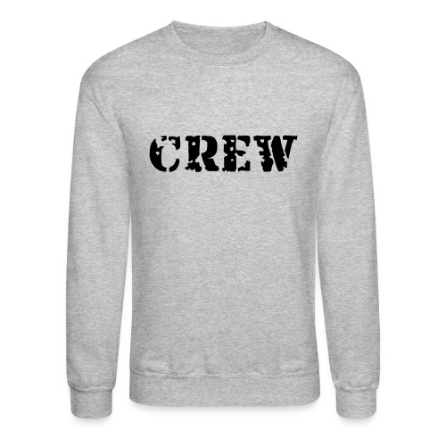 Am The Crew - Crewneck Sweatshirt