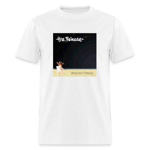 Album Cover shirt - Men's T-Shirt