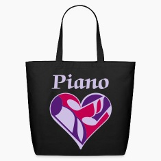 Piano Music Heart