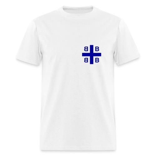 BBBB1 - Men's T-Shirt