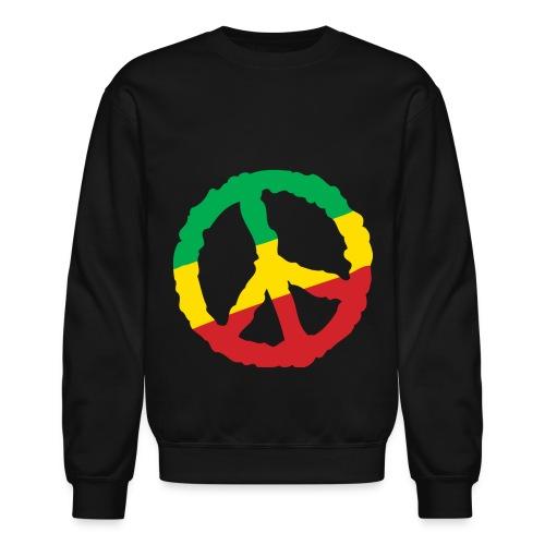 Rock on String thong - Crewneck Sweatshirt