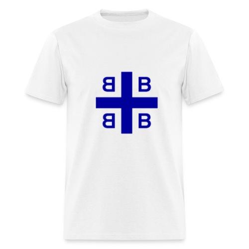 BBBB3 - Men's T-Shirt