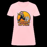 Women's T-Shirts ~ Women's T-Shirt ~ FLoB Cartoon by Sixelona Women's