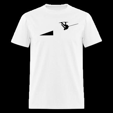Wakeboarder/Kiteboard