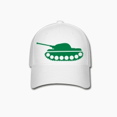 army tank Caps