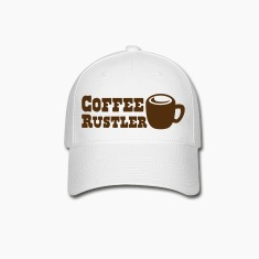coffee mug rustler Caps
