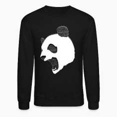 Fierce Panda Crewneck