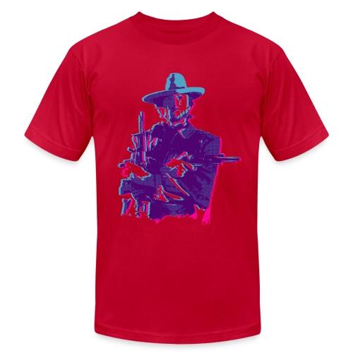 The Wood - Men's Fine Jersey T-Shirt