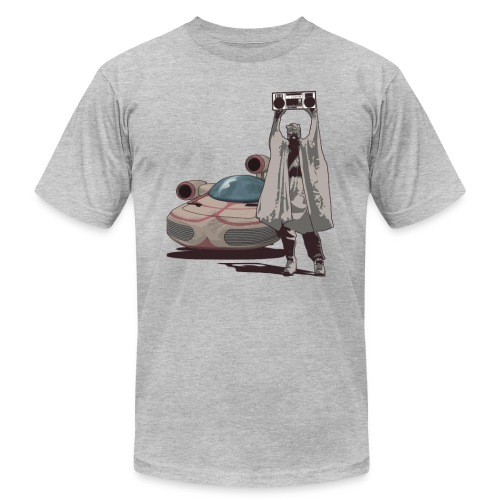 Tusken Serenade - Men's Fine Jersey T-Shirt