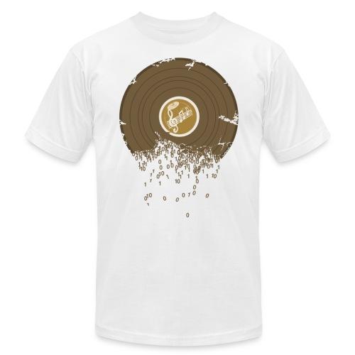 Get Digital - Men's Fine Jersey T-Shirt