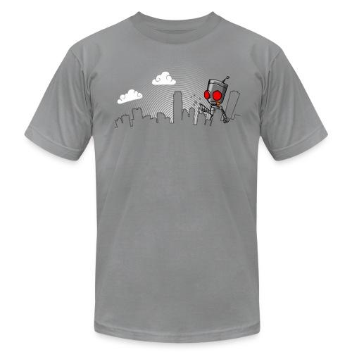 I-Destroy - Men's Fine Jersey T-Shirt