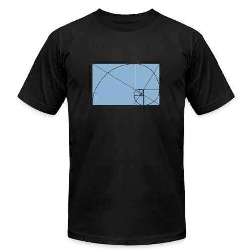 Fibonacci - Men's Fine Jersey T-Shirt