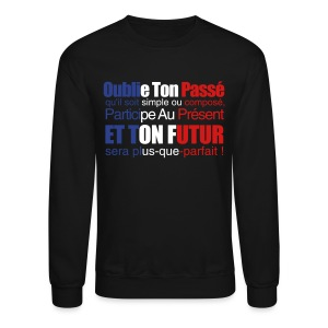 FRANCE - Crewneck Sweatshirt