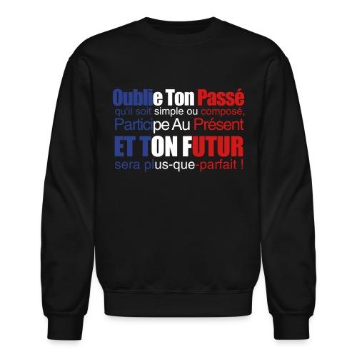 FRANCE - Crewneck Sweatshirt